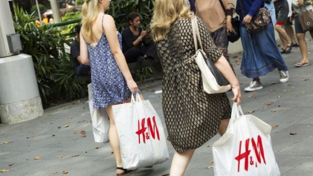 H&M is set to unveil its first presence in Sydney.