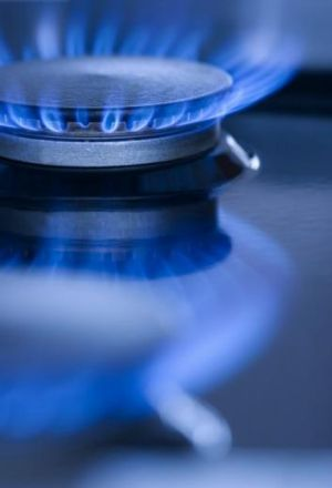 Gas price rises will escalate in the next three to five years.