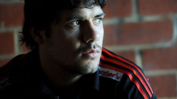 Killing the contract: Paddy Ryder.