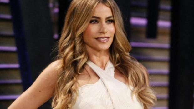 Sofia Vergara earned more than the highest paid actor, Ashton Kutcher.