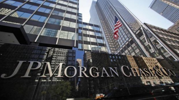 JPMorgan Chase & Co is one of a number of US banks hit by what authorities say are co-ordinated cyber attacks.