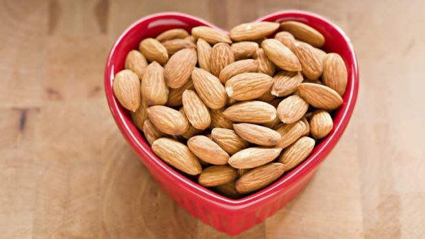Nut job: activated or otherwise, almonds and nuts in general are an important part of the Paleo diet.