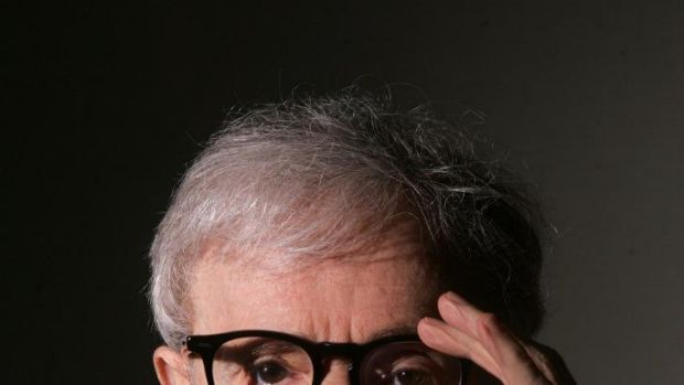 Woody Allen: Is the formula of a film a year starting to wear a little thin?