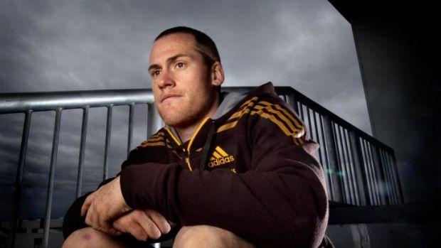 September dreaming: Jarryd Roughead has plenty of finals experience, but still doesn't know what to expect.