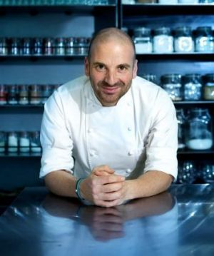 Revisions in George Calombaris' plans for a Hellenic Republic restaurant at Williamstown.
