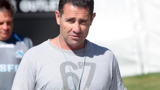 Uncertain return date: Shane Flanagan.