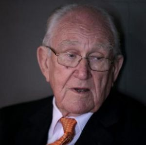'How can someone be a Christian for one hour a week?' asked Malcolm Fraser.