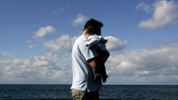 Kids with active dads are more confident, healthier and get better grades.
