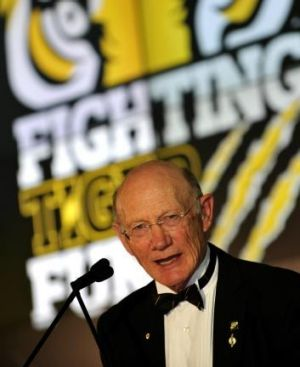 Richmond's Fighting Tigers Fund is an example of a successful fundraising initiative.