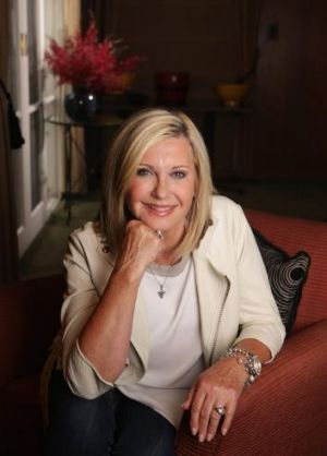 A new research institute at the Austin Hospital will be named after Olivia Newton-John.