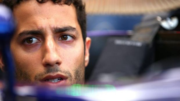 Ricciardo says fifth place was the best result possible for him.