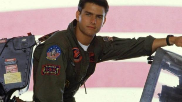 The need for speed: a sequel to the 1986 film, starring Tom Cruise, could finally be in the works.