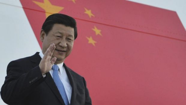 China's President Xi Jinping will visit India, as great power diplomacy stirs to life in Asia.