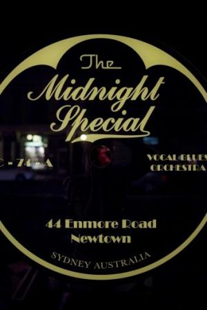 A good bet: The Midnight Special in Enmore.