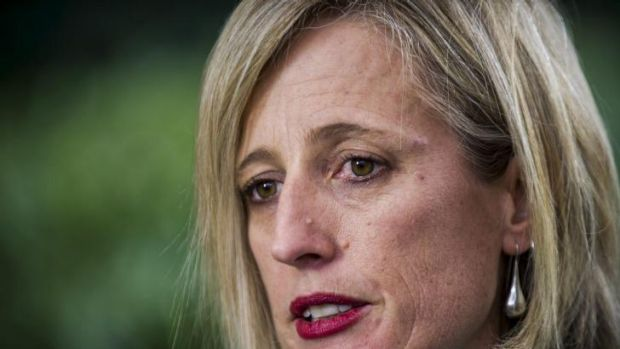 ACT Chief Minister Katy Gallagher believes high-quality employment conditions in Canberra have attracted more doctors to ...