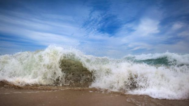 The warming of the ocean surface reduces its ability to take up more CO2, says Professor Katrin Meissner of the ...