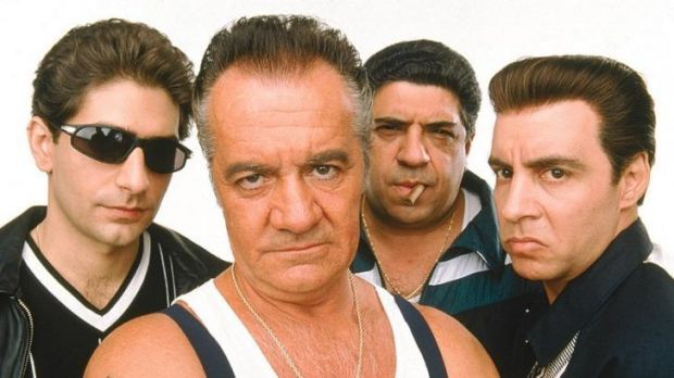 "<i>The Sopranos'</i> Paulie ""Walnuts"" Gualtieri was the villains' villain."