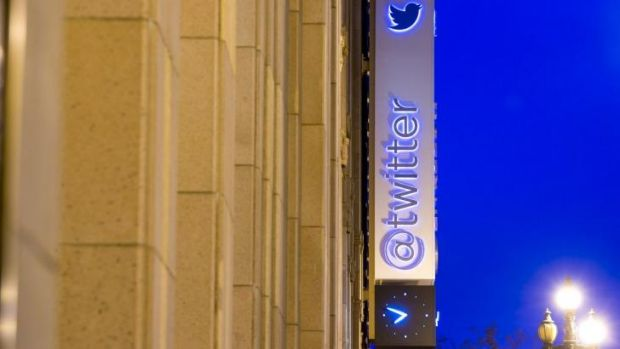 """Twitter's San Francisco headquarters: a group with suspected links to the Islamic State has called for """"lone wolves"""" to ..."""