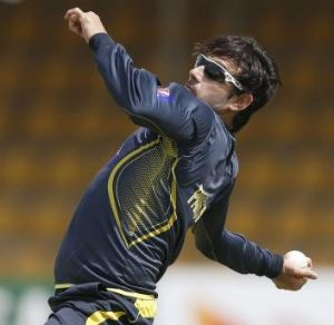Saeed Ajmal is the fifth off-spinner to be suspended since December last year.