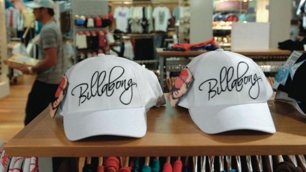 Billabong International's turnaround plans are showing early signs of working.