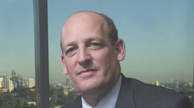 """Elters boss Mark Allison is pursuing an """"eight point plan"""" to overhaul the rural services company."""