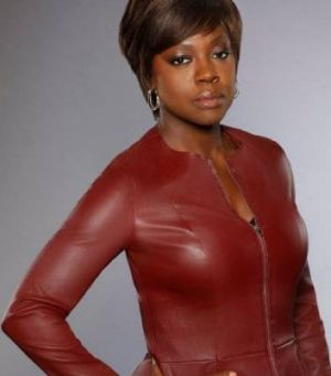 One of the few new shows creating buzz: Viola Davis in <i>How to Get Away with Murder</i>.