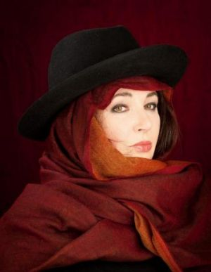 Kate Bush: Early reviews were good, but none of us expected just how good her voice would be.
