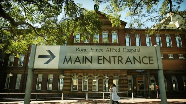 Royal Prince Alfred Hospital breached privacy rules by giving a woman's medical records to her ex-husband, a tribunal found.