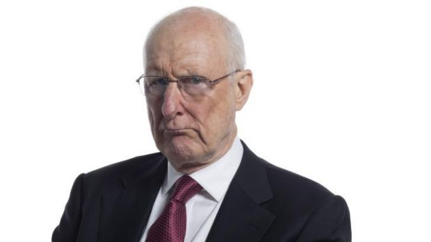 Enter the dragon: James Cromwell is set to play Rupert Murdoch in David Williamson's <i>Rupert</i>.