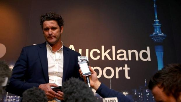 Chris Cairns has vowed to clear his name.