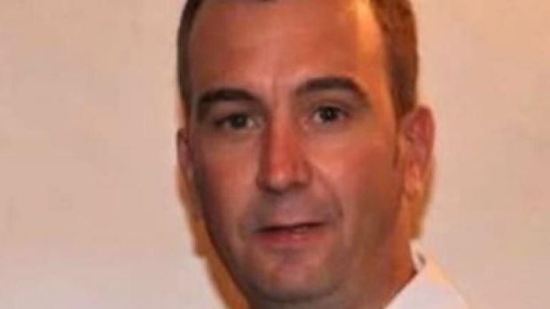 David Haines, a British man reportedly executed by Islamic State militants.