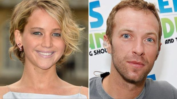 Whispers about a possible romance between Jennifer Lawrence and Chris Martin are getting louder after they were spotted ...