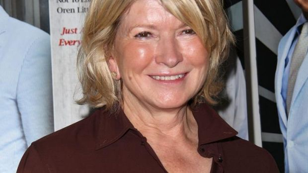Martha Stewart doesn't hold back in an interview with Porter magazine.