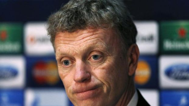 From spuds to duds: David Moyes' ban on chips played an integral part in the demise of team spirit during his tenure as ...