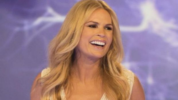 <i>Big Brother</i>'s Sonia Kruger in the eye of the storm