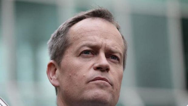 Labor MP Bill Shorten has called for a rise in the refugee intake as part of the Abbott government's humanitarian ...