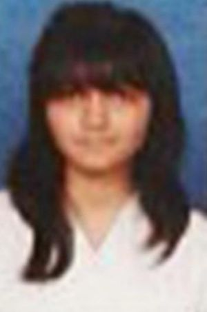 Aneria Patel, 16, was killed when she was hit by a car in Kogarah on Monday.