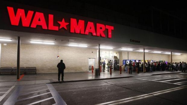 "A question of credibility: Wal-Mart's chief spokesman accused The New York Times of ""wildly inaccurate"" reporting, while ..."