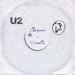 Unlucky 13? <i>Songs of Innocence</i>, an 11-song album by U2.