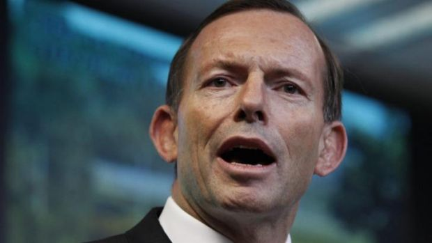 "Tony Abbott says he has ""no problem"" with the medical use of cannabis."