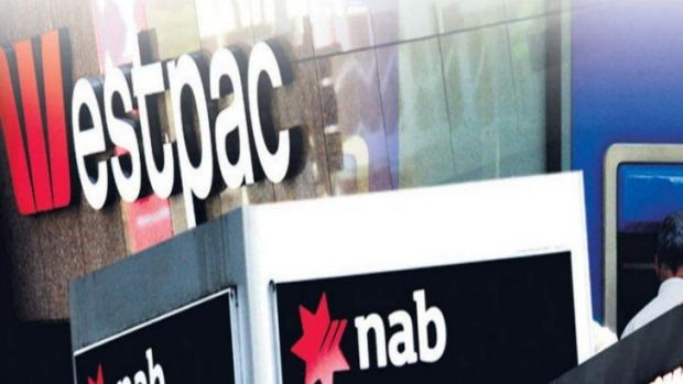NAB and Westpac are the first of the big four banks to be caught in the corporate regulator's crackdown on company ads ...