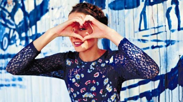 ASOS' sales to Australia have been hit by a stronger dollar.