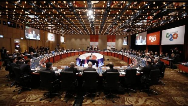 The G20 needs to tackle all aspects of financial transparency.