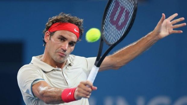 Roger Federer and Switzerland away would be a nightmare draw for Australia.