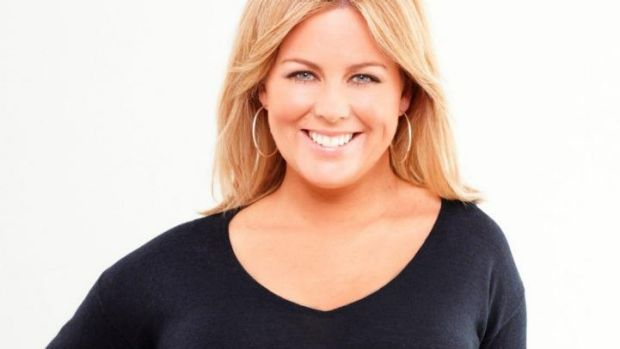 "Samantha Armytage: ""All this rubbish on a day when we have REAL NEWS ..."""