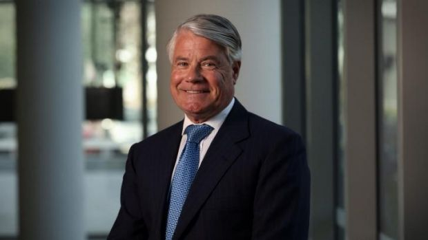 Investment banker Alastair Walton is calling for an overhaul of the banking oligolopoly.