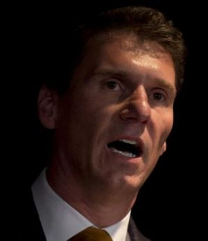 Senator Cory Bernardi has long campaigned for the burqa to be banned in Australia.