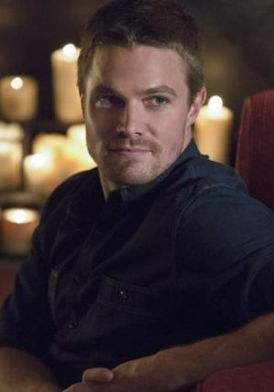 TV shows such as <i>Arrow, </i>starring Stephen Amell, are filmed in cheaper locations like Vancouver.