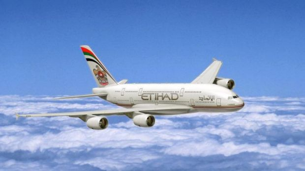 Growth prospects: Etihad will begin flying A380 superjumbos between Sydney and Abu Dhabi next year, and increase ...