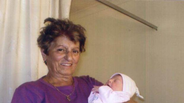 Killed: Mary Touma.